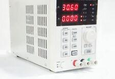 New Lab Equipment  Power Supply Precision Variable Adjustable KA3005D 30V 5A DC