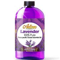 Artizen Lavender Essential Oil (100% PURE & NATURAL - UNDILUTED) - 4oz