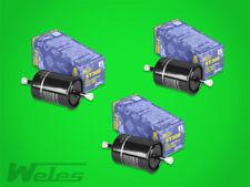 3 x ST308 Kraftstofffilter Benzinfilter OPEL FRONTERA A KADETT MANTA A B OMEGA