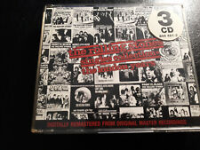 3 CD Box Rolling Stones Single Collection - The London Years + M.Jagger Solo CD