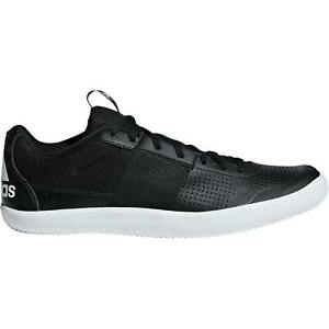 adidas Throwstar Field Event Spikes Black Throwing Shoes Shot Put Discus Hammer