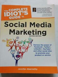 Idiots Guide to Social Media Marketing