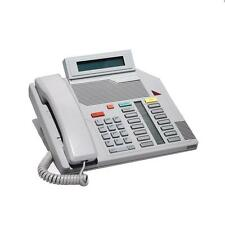 Fully Refurbished Nortel Meridian M5316 Phone NT4X42MC (Grey)