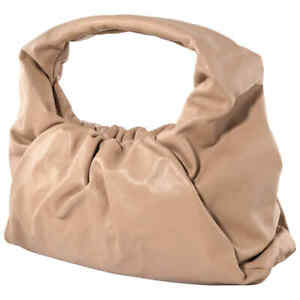 Bottega Veneta Pink The Shoulder Pouch Bag 610524 VCP40 9910