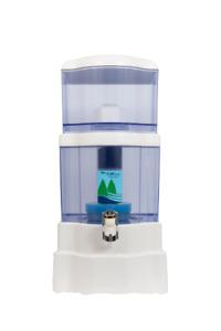 Fontaine à eau filtrante et magnétisante 25 litres