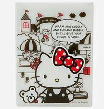 Hello Kitty Sanrio Plate Mirror New