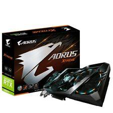 Gigabyte GeForce RTX 2080 Ti XTREME 11GB GDDR6 GV-N208TAORUS X-11GC