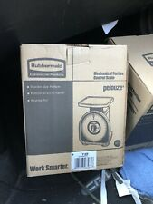 Rubbermaid Scale Y16r