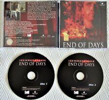 End of Days (1999) - VIVA VIDEO FILM MOVIE VIDEO CD (english edition)