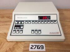 Biodex Medical Systems Atomlab 100 Plus Calibrator M2769