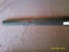 FORD 83,84,85 ESCORT rear bumper pad ORIGINAL FORD NOS