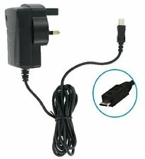 CE Approved Micro USB Travel Mains Charger For Motorola Moto E