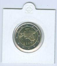Estland  Kursmünze  (Wählen Sie zwischen: 1 Cent - 2 Euro und 2011 bis 2020)