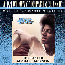 PROMO Best of Michael Jackson & The Jackson Five VINTAGE GREATEST HITS CD NEW