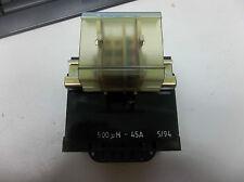 TAYLOR & GOODMAN TRANSFORMER C0385848 500 UH-45A A AMP