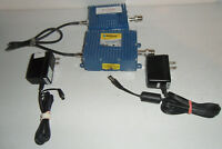 UNTESTED 2 Wilson Cellular Amplifiers 271245 SOHO Wireless&812201 Direct Connect
