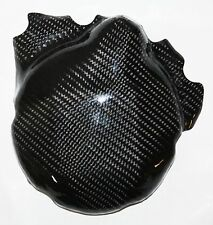 KTM 450 500 EXC SMR SX XC 2012-2016 CARBON LIMADECKEL MOTORDECKEL CARBONE COVER