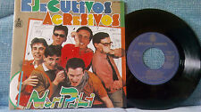Single - EJECUTIVOS AGRESIVOS - Mari Pil / Stereo - HISPAVOX 1980 - Almost new