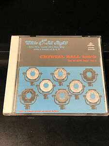 Various Artists-Crystal Ball Records-45rpm Days Vol 2-CD-VG+ Condition