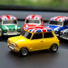 New Yellow mini cooper car model USB2.0 16GB flash drive memory stick pen drive