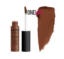 NYX Soft Matte Lip Cream SMLC34 DUBAI