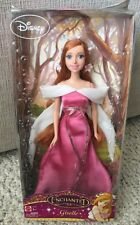Enchanted Giselle Doll Mattel 2007 Disney Princess Movie barbie Amy Adams