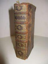PERE D'ORLEANS MEDITATIONS DU PERE LOUIS DU PONT 1691 EO TOURS ESPAGNE THEOLOGIE