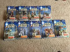 Star Wars Lot Action Figures