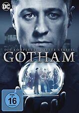 Gotham Staffel 3 NEU OVP 6 DVDs DC Serie