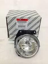 ALFA ROMEO 159 / BRERA / SPIDER LH FOG LIGHT LAMP HALOGEN  50504508