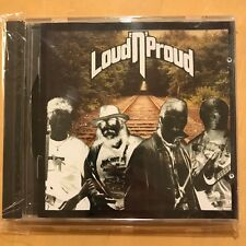 Loud'n Proud  - Don't Drive Me Home - CD