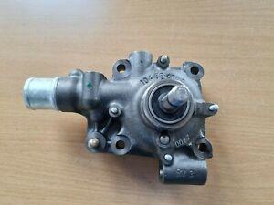 Wasserpumpe passend für Fiat Ducato / Iveco Daily 2,8 TD - 8140.43 / 8140.47 -