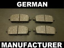 FOR VAUXHALL OPEL ASTRA J ZAFIRA MOKKA X OE QUALITY NEW REAR BRAKE PADS
