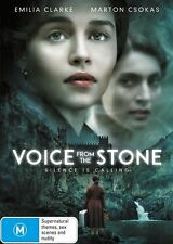 Voice from the Stone (DVD) Drama
