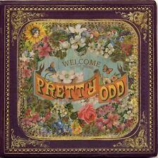 Pretty.Odd - Panic At The Disco (Vinyl Used Very Good)