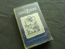CHINA CRISIS FLAUNT THE IMPERFECTION ORIGINAL 1985 NEW SEALED CASSETTE TAPE!
