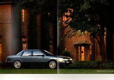 1994 Oldsmobile CUTLASS CIERA Brochure / Catalog: S Sedan, Cruiser Wagon, Olds