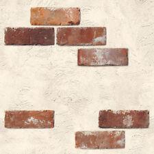 Brick Home Wallpaper Pattern Contact Paper Home Decor Self Adhesive Peel Stick
