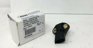 Suitable For Iveco Stralis Eurocargo Oil Temperature Pressure Sensor