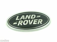 Genuine New LAND ROVER REAR OVAL BADGE Emblem For Evoque 2011+ & Defender 2007+