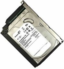 Seagate 1tb 7200rpm sas-2 6 GB/s 64mb 3.5 pollici disco rigido interno per i server