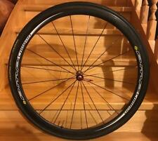 PMP Full Carbon Front Wheel Road TT