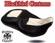 Harley Touring Electra Glide Ultra Gator Seat Cover Replacement Skin