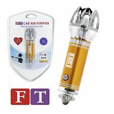 Beats Car Air Purifier FRiEQ Car Air Freshener and Ionic Purifier Remove Dust