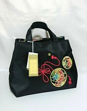 Japanese style Bag Black Women's Hand Bag  **A758