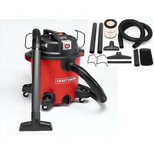 Craftsman XSP 12 Gallon 5.5 Peak HP Wet Dry Vac Shop Vacuum blower
