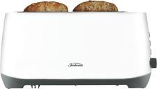 NEW Sunbeam TA2340 Quantum Plus Toaster