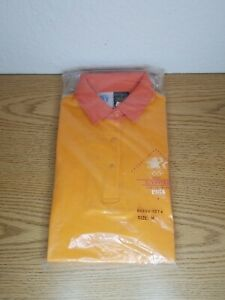 Vintage 1984 L.A. Olympics Official Staff Uniform Shirt Vintage DOS Levi Strauss