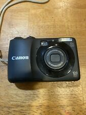 Canon PowerShot A1200 Digital Camera PC1586