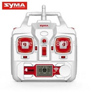 SYMA 2.4GHZ 4 Channel RC Remote Controller Radio for Drones